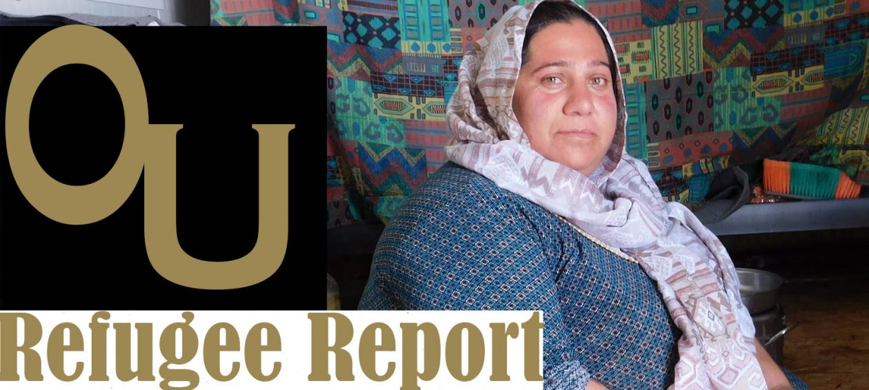 OU Refugee Report